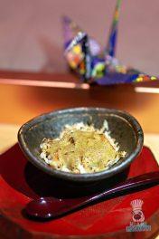 Azabu - Omakase - King Crab
