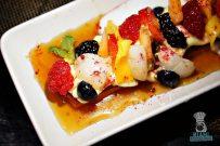 LT Steak and Seafood - Guavas Torticas de Moron