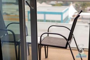 Norwegian Bliss - Stateroom - Balcony