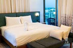 CIRC Hotel - Room
