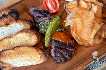 Devon Seafood and Steak - Gaucho Hanger Steak 2