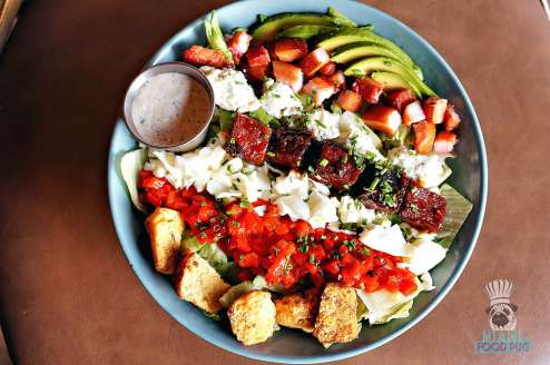 Swine - Smokehouse Chopped Salad