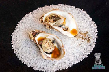Arson - Charbroiled Oyster 2