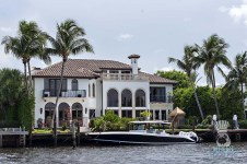 Fort Lauderdale - Water Taxi Mansion