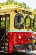 Sun Trolley - Trolley
