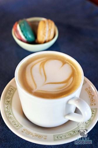 Sansara - Cafe con Leche