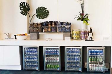 Brightline - Select Lounge Snacks