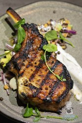 LT Steak and Seafood - Miami Spice - South East Family Farms Pork Chop 2