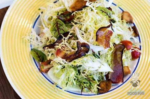Silverlake Bistro - Avocado Green Goddess Salad