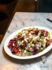 Stanzione 87 - Chopped Salad