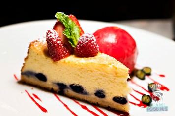 Dolce Italian - Ricotta Cheesecake