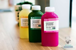 Laid Fresh - Expressed Juice