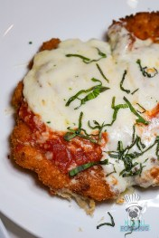 Red, The Steakhouse - Miami Spice 2019 - Chicken Parm