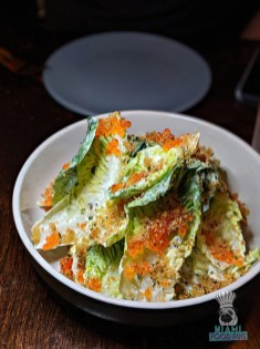 Erba - Lil' Gem Salad