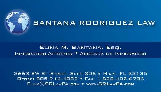 Elin M Santana Rodriguez Law