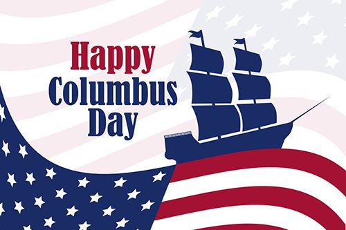 columbus day miami glasnik