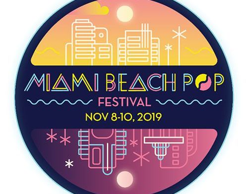 Miami Beach Pop festival 2019 glasnik