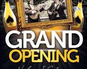 Grand opening Rakija Grill Miami Glasnik
