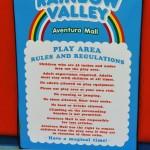 Rainbow Valley Play Area @ Aventura Mall