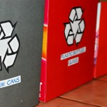 Recycling craft for kids