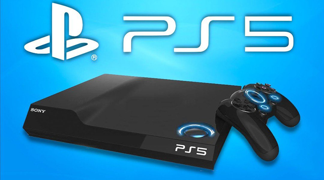 Did Sony Just Reveal a Sneak Peek At PS5's Graphics?