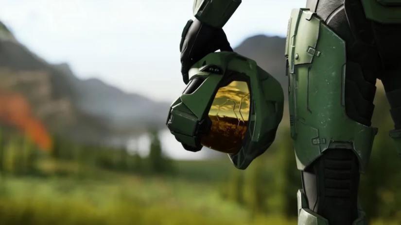 Halo Infinite Confirmed for E3 2019