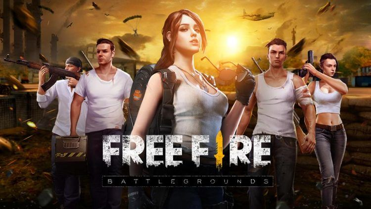 How To Install And Play Garena Free Fire On Pc Miami