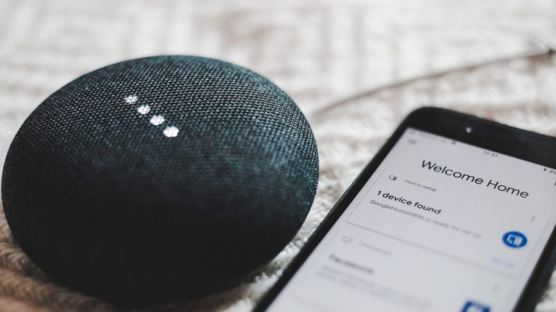 Google Home won't connect to WiFi
