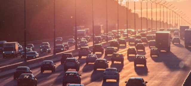 Before moving to Dallas you should know about the traffic