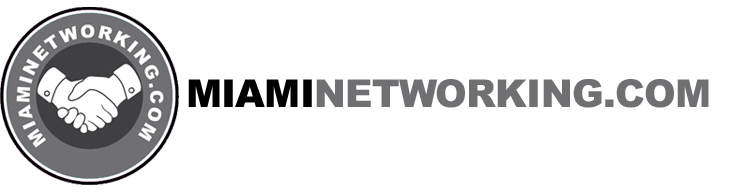 Miami Networking Logo
