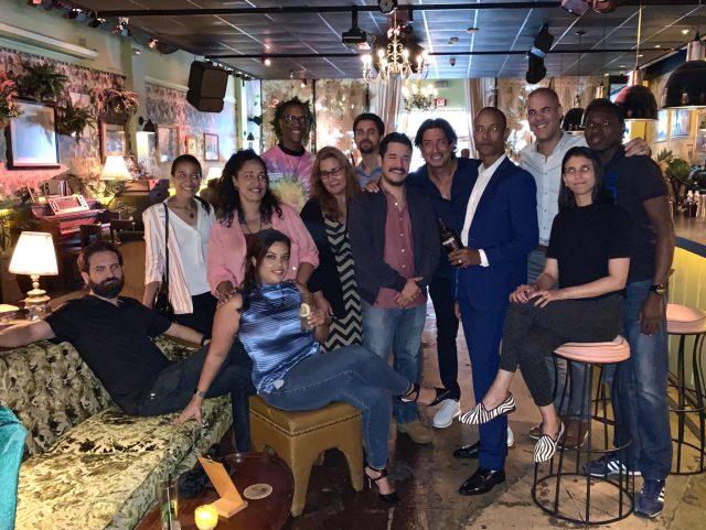 Wynwood Happy Hour Network