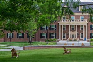 Picture of Hepburn Hall