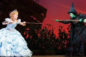 'Wicked' discount tickets