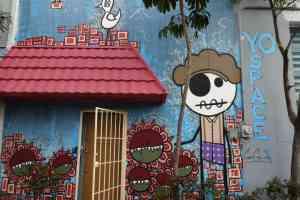 Little Haiti Sunday Stroll on first Sunday