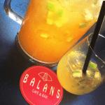 Happy hour specials, dinner deals at Balans