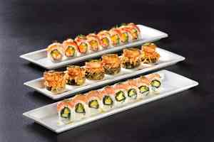 RA Sushi's Happy Hour Specials
