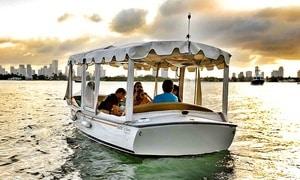 Miami Water Tours