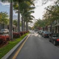 Midtown. Shopping in Miami.