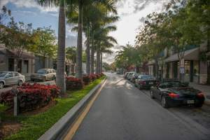 Midtown Miami Shopping