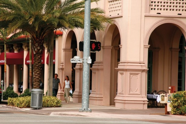 Shopping Coral Gables