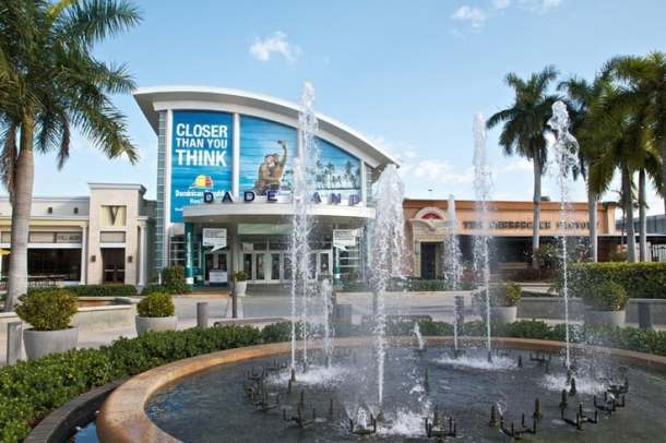 Dadeland Mall, Miami