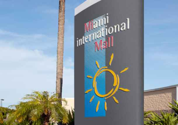 International Mall