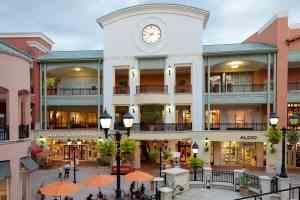 South Miami Shopping