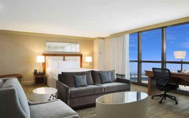 DoubleTree Hotel Miami