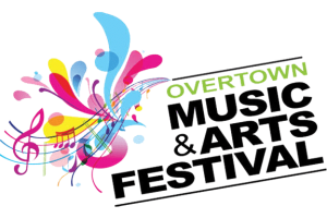 Free Overtown Music & Arts Festival