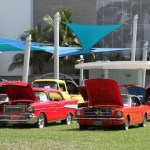 Classic cars by the Bay