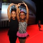 Free Arts Launch at Adrienne Arsht Center