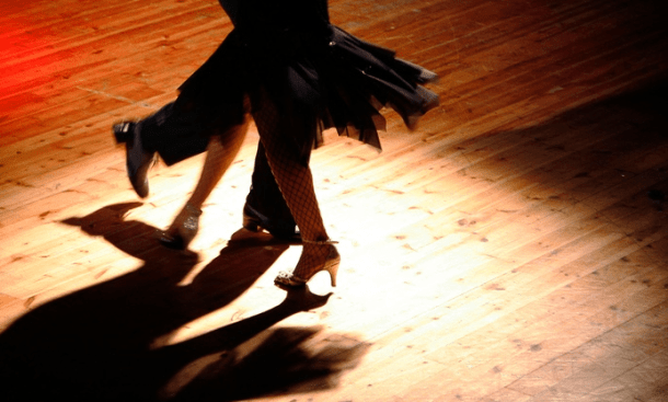 Miami dance class deals - Tango