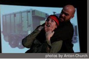 Free performance of Shakespeare's Julius Caesar