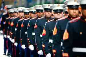 Veterans Day parades and events in Miami (and restaurant food specials, too)